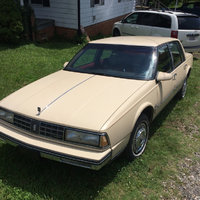 Picture of 1987 Oldsmobile Ninety-Eight, exterior, gallery_worthy