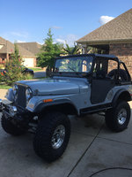 Picture of 1971 Jeep CJ5, exterior, gallery_worthy