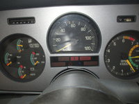 Picture of 1986 Pontiac Sunbird GT Turbo Convertible, interior, gallery_worthy