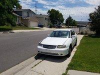 Picture of 1997 Chevrolet Malibu LS, exterior