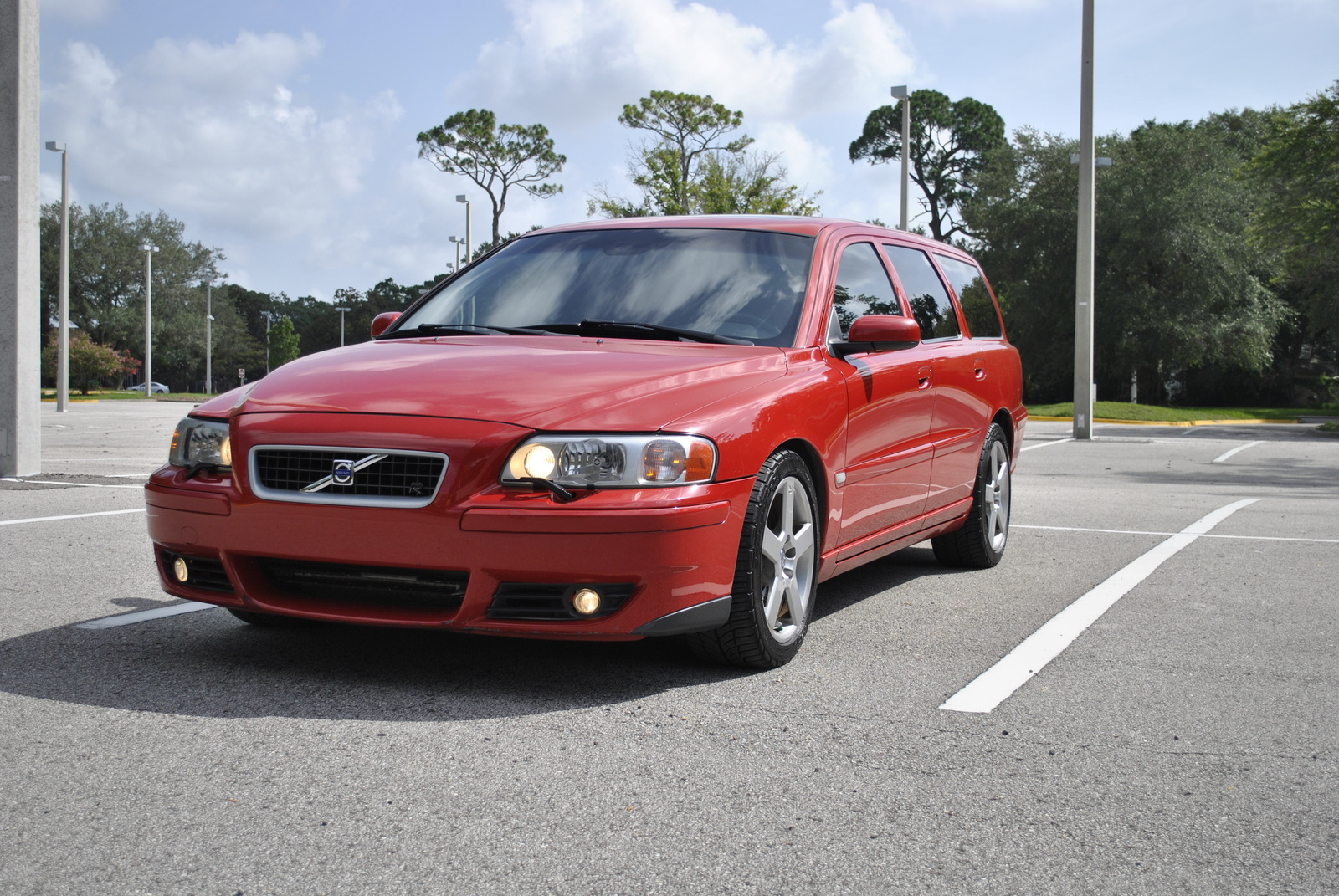 2005 volvo v70 reliability ratings