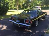 Picture of 1977 Pontiac Grand Prix SJ, exterior, gallery_worthy