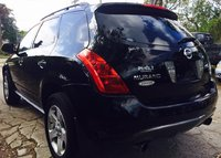 Picture of 2005 Nissan Murano SL, exterior, gallery_worthy