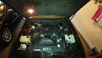 Picture of 1993 Buick Roadmaster 4 Dr STD Sedan, engine