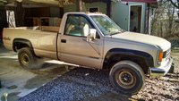 Picture of 1992 Chevrolet C/K 2500 Scottsdale Standard Cab LB, exterior, gallery_worthy