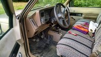 Picture of 1992 Chevrolet C/K 2500 Scottsdale Standard Cab LB, interior, gallery_worthy