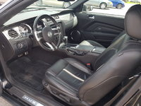 High Quality Picture Of 2010 Ford Mustang GT Convertible, Interior, Gallery_worthy Idea