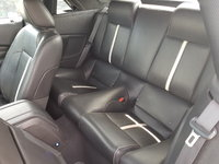 Picture Of 2010 Ford Mustang GT Convertible, Interior, Gallery_worthy