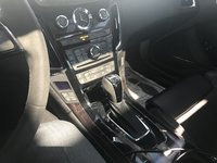 Picture of 2013 Cadillac CTS-V Coupe Base, interior