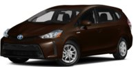 Picture of 2015 Toyota Prius v Four FWD, exterior, gallery_worthy