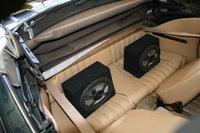 Picture of 1979 FIAT 124 Spider, interior