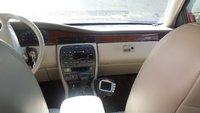Picture of 1997 Cadillac Seville SLS FWD, interior, gallery_worthy