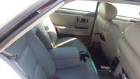 Picture of 1997 Cadillac Seville SLS, interior, gallery_worthy