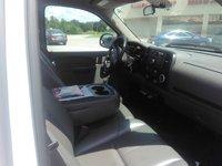 Picture of 2011 Chevrolet Silverado Hybrid 1HY Crew Cab RWD, interior, gallery_worthy
