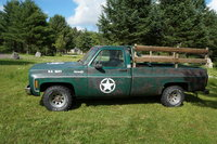 Picture of 1973 Chevrolet C/K 10 Cheyenne, exterior, gallery_worthy