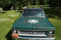 Picture of 1973 Chevrolet C/K 10 Cheyenne, exterior