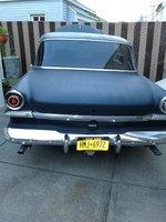 1963 Studebaker Lark Overview