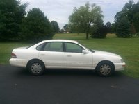 Picture of 1997 Toyota Avalon 4 Dr XL Sedan, exterior