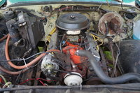 Picture of 1973 Chevrolet C/K 10 Cheyenne, engine, gallery_worthy