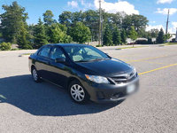 Picture of 2012 Toyota Corolla CE, exterior, gallery_worthy