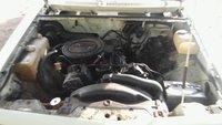 Picture of 1979 Pontiac Sunbird, engine