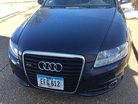 Picture of 2011 Audi A6 3.0T Quattro Prestige, exterior