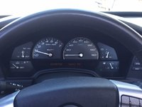 Picture of 2009 Cadillac XLR-V Base, interior, gallery_worthy