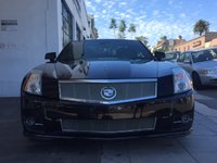 Picture of 2009 Cadillac XLR-V Base, exterior, gallery_worthy