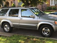 Picture of 2000 INFINITI QX4 4 Dr STD 4WD SUV, exterior