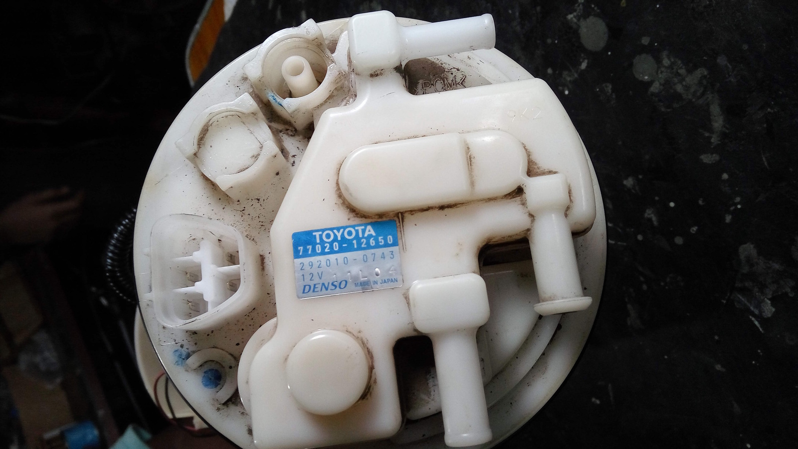 Toyota Corolla Questions Axio 2009 Engine Starting Wiring Diagram Even I Open The Pressure Regulator And Disassemble To Check For Any Blockage But Not Found Car Millage Is Only 24040 Km Battery Seems Ok