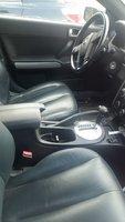 Picture of 2006 Mitsubishi Galant LS, interior