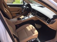 Picture Of 2016 Porsche Panamera Edition Interior Gallery Worthy