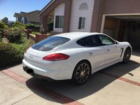 Picture of 2016 Porsche Panamera Edition, exterior