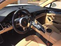 Picture of 2016 Porsche Panamera Edition, interior