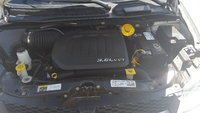 Picture of 2014 Ram C/V Tradesman, engine, gallery_worthy