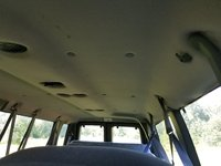Picture of 1992 Ford E-Series E-350 XLT Club Wagon Passenger Van, interior, gallery_worthy