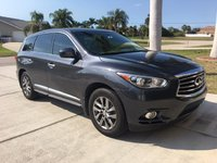 Picture of 2014 INFINITI QX60 FWD, exterior, gallery_worthy