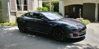 Picture of 2015 Tesla Model S 85D, exterior