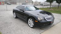 Picture of 2007 Chrysler Crossfire Coupe, exterior, gallery_worthy