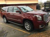Picture of 2017 GMC Yukon XL Denali 4WD, exterior, gallery_worthy
