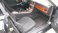 Picture of 2007 Chrysler Crossfire Coupe, interior, gallery_worthy