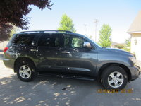 Picture of 2008 Toyota Sequoia Limited 4WD, exterior