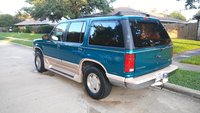 Picture of 1992 Ford Explorer 4 Dr Eddie Bauer 4WD SUV, exterior, gallery_worthy