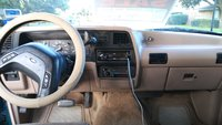 Picture of 1992 Ford Explorer 4 Dr Eddie Bauer 4WD SUV, interior, gallery_worthy