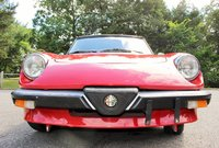 Picture of 1987 Alfa Romeo Spider Quadrifoglio, exterior