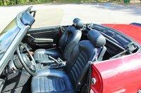 Picture of 1987 Alfa Romeo Spider Quadrifoglio, interior