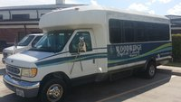 Picture of 1998 Ford E-350 XL Club Wagon Passenger Van Extended, exterior, gallery_worthy