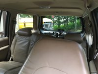 Picture of 2001 Ford Explorer Eddie Bauer 4WD, interior