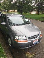 Picture of 2008 Chevrolet Aveo LS, exterior