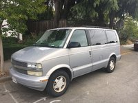 Picture of 1998 Chevrolet Astro LS Extended RWD, exterior, gallery_worthy